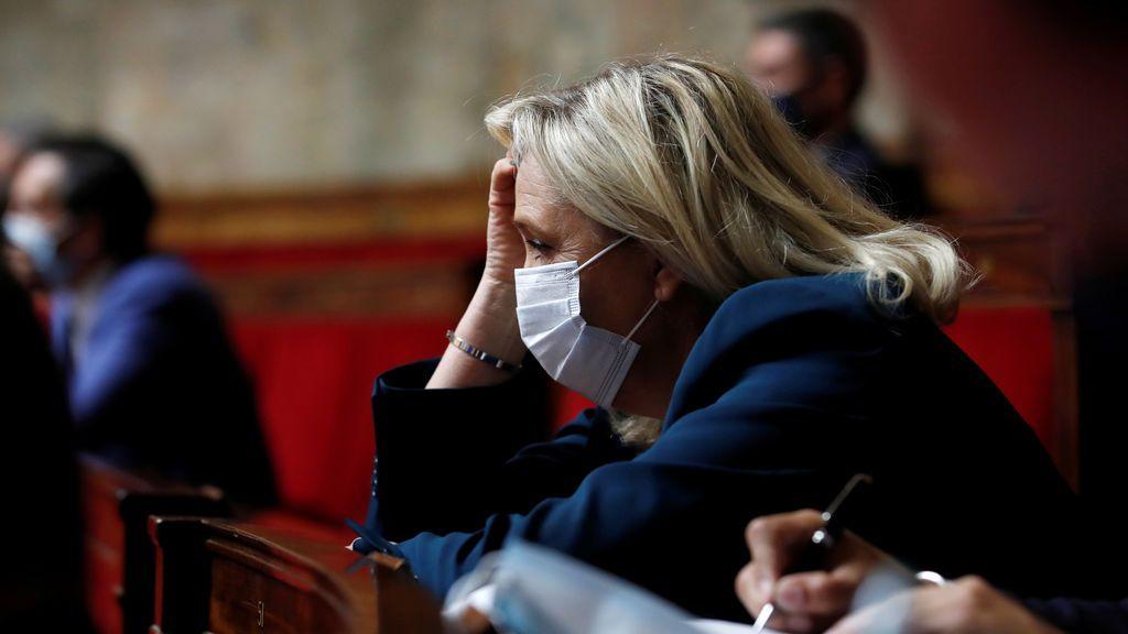 Purga en la ultraderecha francesa