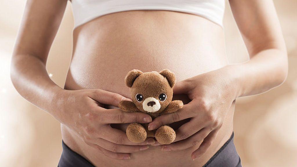¿Es normal el exceso de flujo en el embarazo?