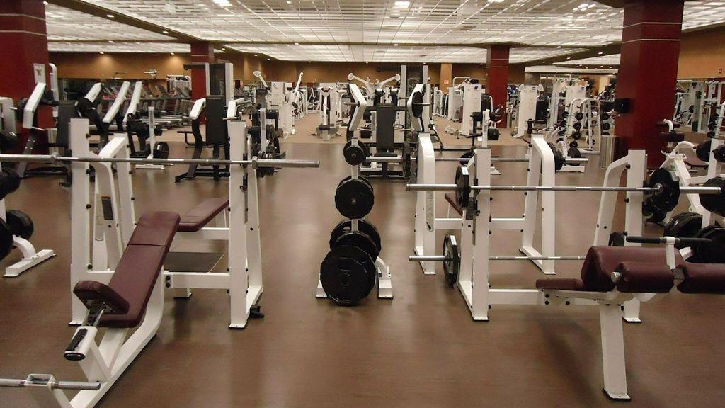 Qué hacer en el gimnasio para evitar contagios por coronavirus