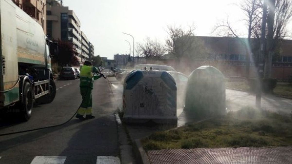 Brote de coronavirus en la empresa frutícola de Monegros en Huesca con 50 trabajadores infectados