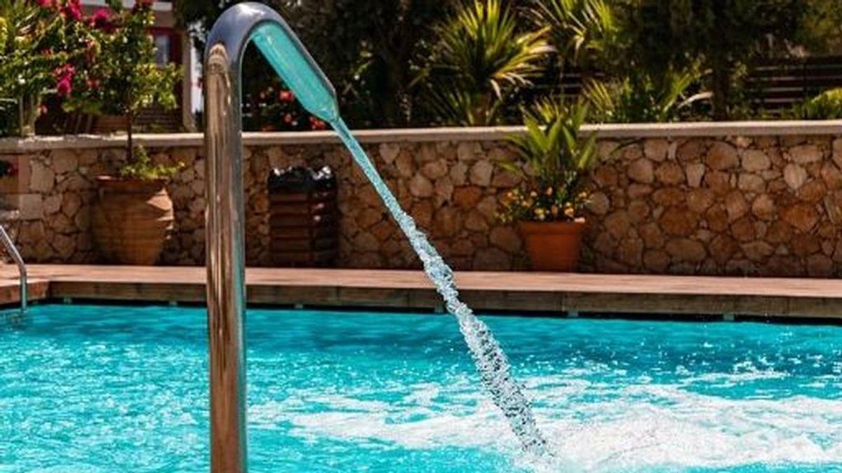 Muere un niño de 4 años en una piscina privada en Alicante