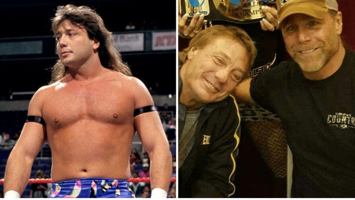 Marty Jannety, exluchador de la WWE, confiesa un asesinato con un post en Facebook