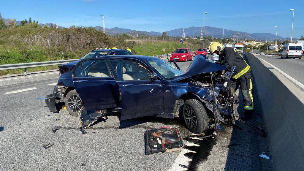 1.755 muertes de tráfico en 2019, menos que el año anterior pero crecen las de motoristas y ciclistas