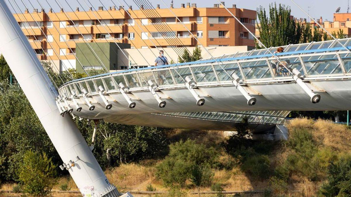 Francia desaconseja viajar a Aragón, además de a Cataluña, por la COVID-19
