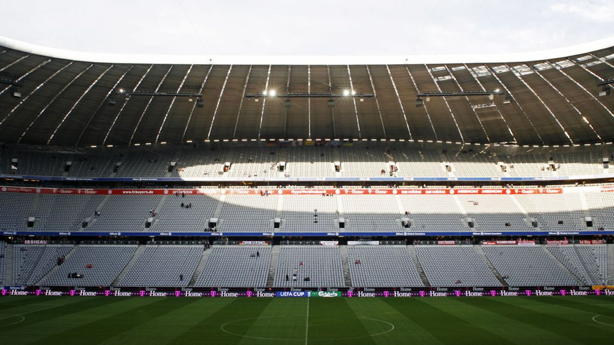 Alemania debate la vuelta de los aficionados a los estadios de fútbol: sin hinchas visitantes, ni alcohol