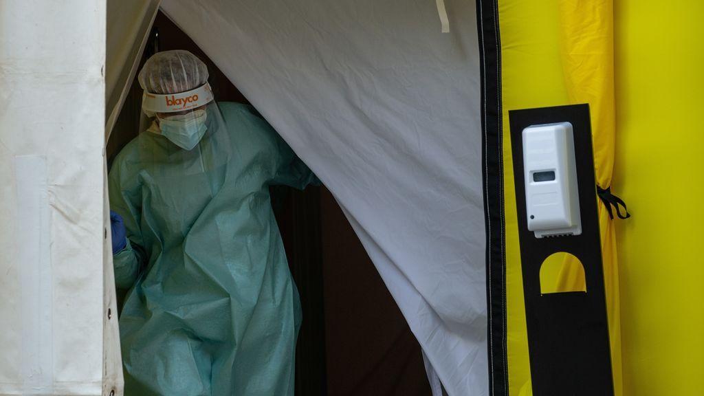 La OMS estudia el origen del coronavirus: no tiene por qué ser Wuhan, aunque registrara los primeros casos