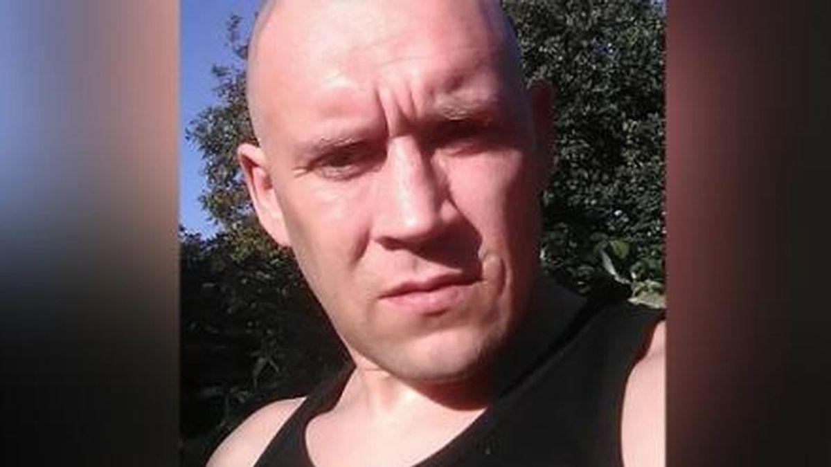 'Asesinan' a un hombre y lo encuentran 5 años después viviendo en un bosque