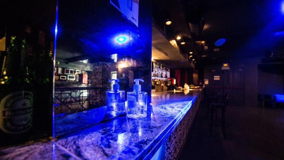 Los bares de copas de Madrid cerrarán voluntariamente este fin de semana como protesta por las medidas decretadas