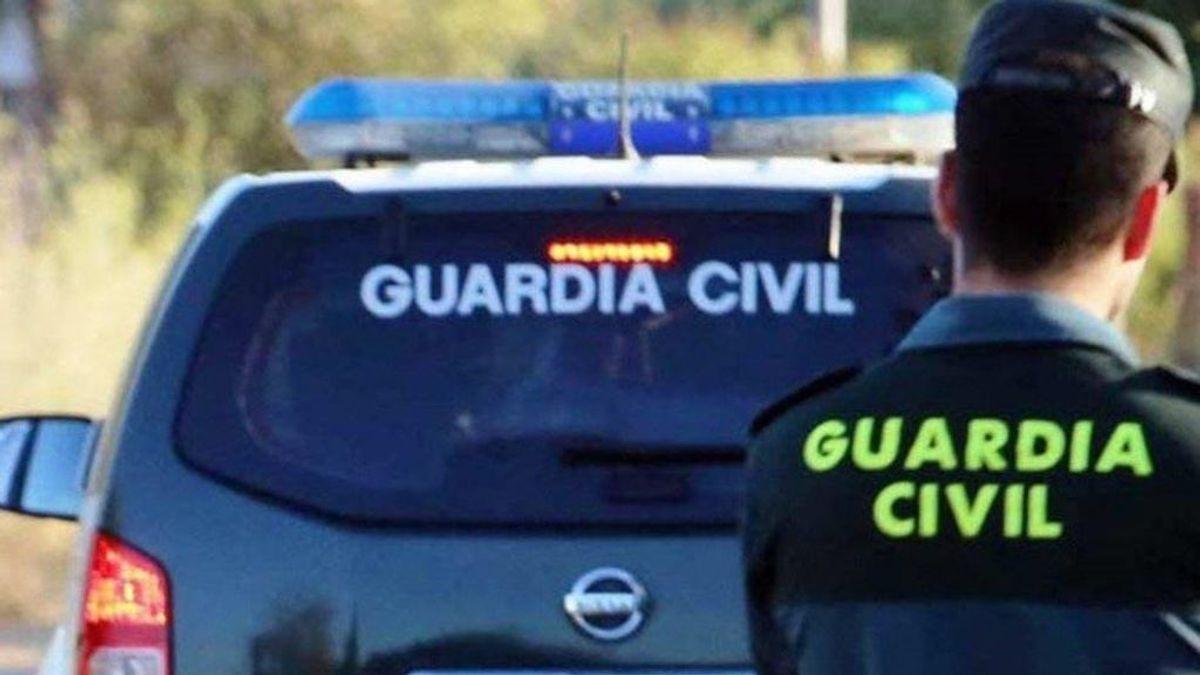 Detienen al yerno de la mujer descuartizada en Chapinería (Madrid)