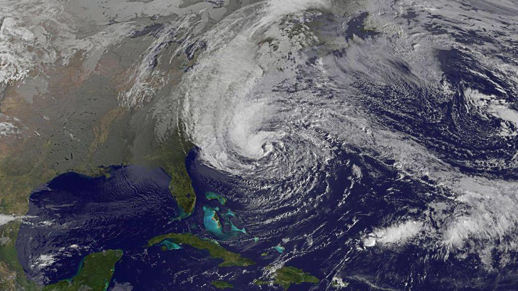 El Atlántico tropical coge aire antes de reactivarse: probabilidad de 5 huracanes de alto impacto