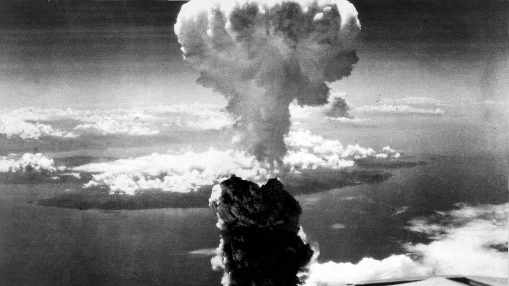 75 años de los bombardeos de Hiroshima y Nagasaki: el grito de los 'hibakusha', los supervivientes de la bomba atómica
