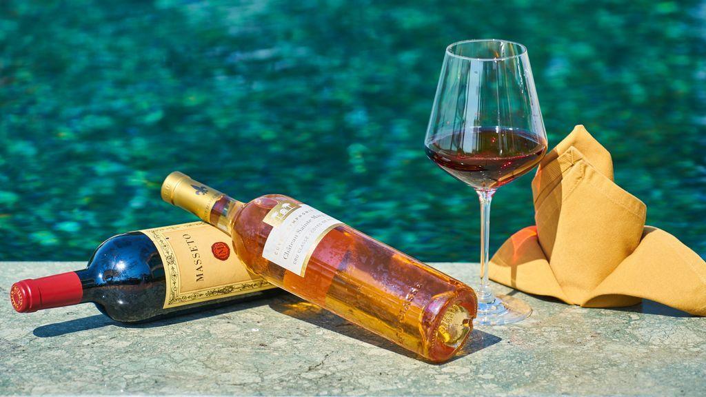 Maridajes con calor: un vino para cada comida fría de verano.