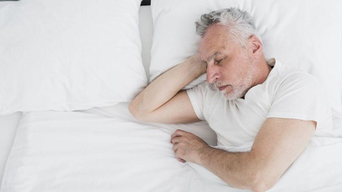"""""""No puedo dormir"""": consejos para favorecer el sueño de las personas mayores"""