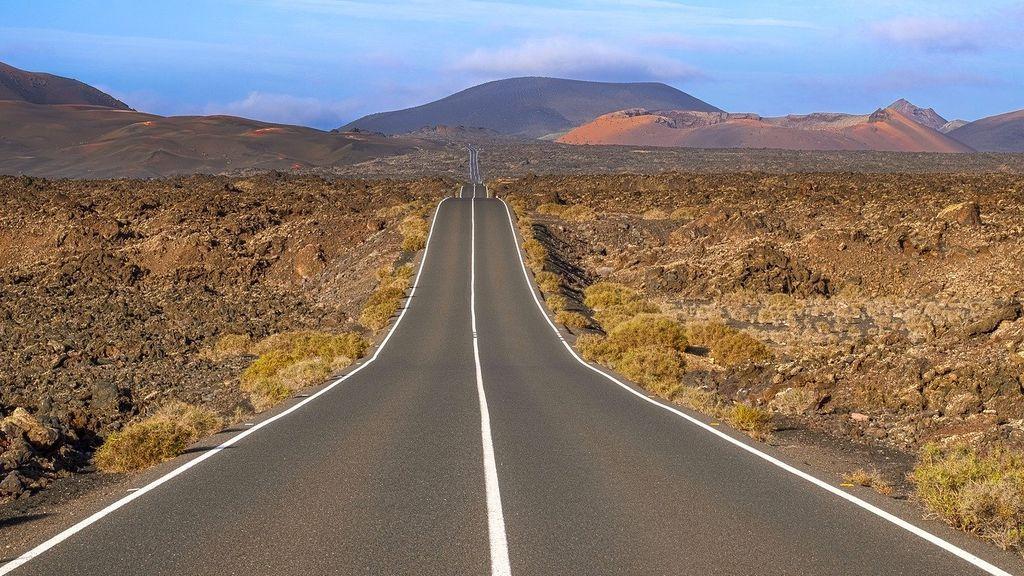 Descubre cuáles son las 10 carreteras más peligrosas de España