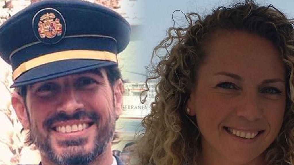 Ella, bioquímica de éxito y él, un héroe: la  vida de Sabrina Mahi y Ángel Tous tras 'GH' y por separado