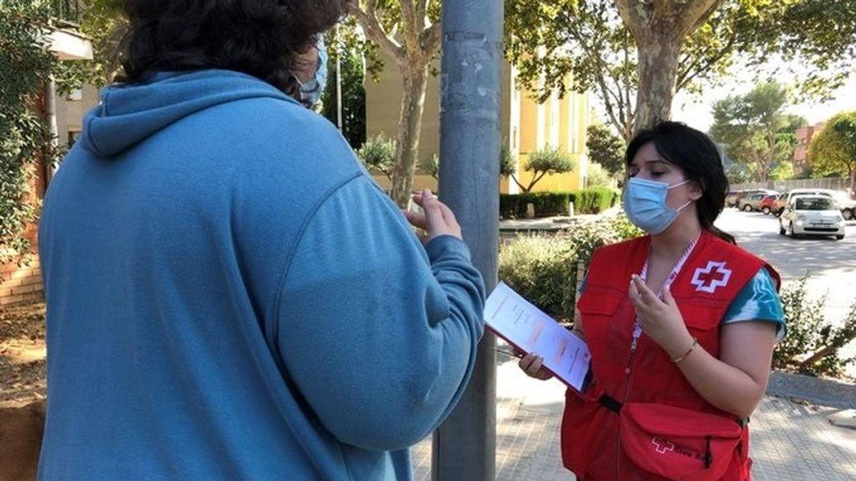 Cataluña registra 1.181 casos más de coronavirus y 10 fallecidos más en las últimas 24 horas