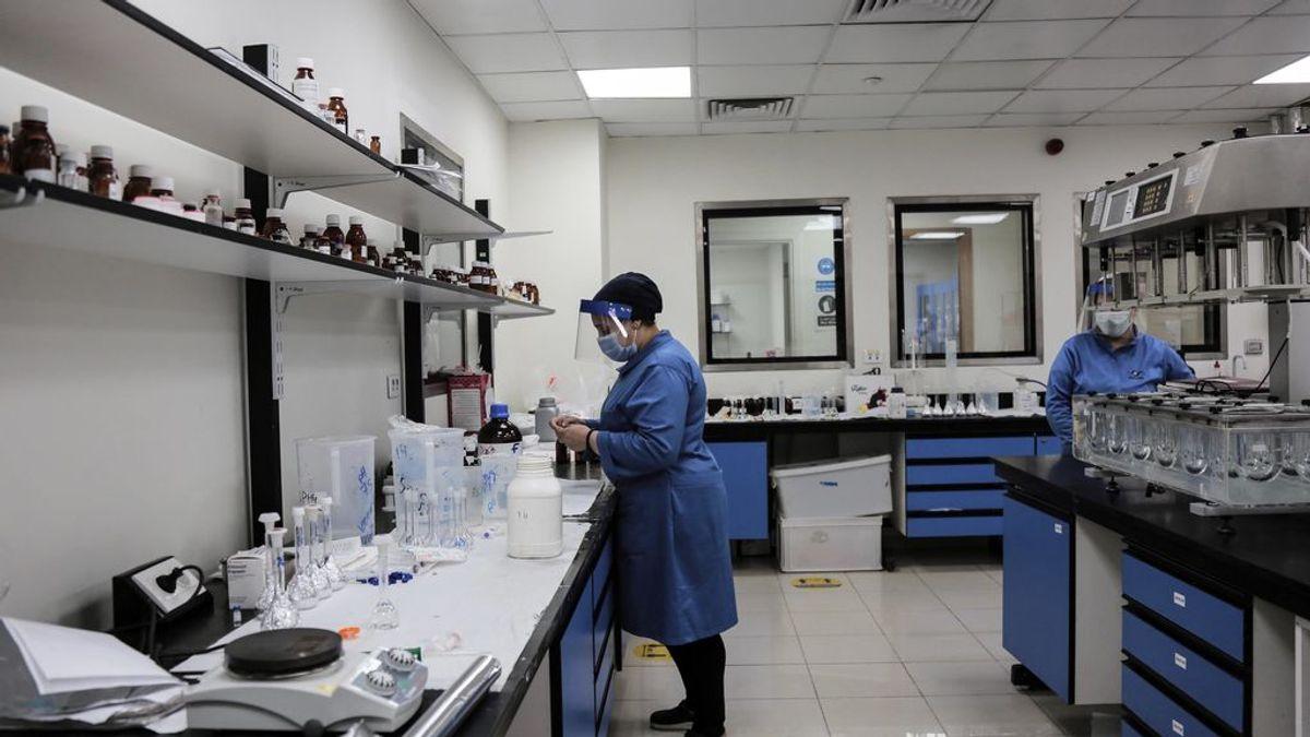 Sanidad asegura que hay 'stock' suficiente de tocilizumab para cubrir la crisis sanitaria