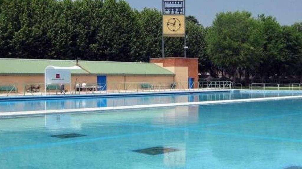 Parque deportivo Puerta del Hierro