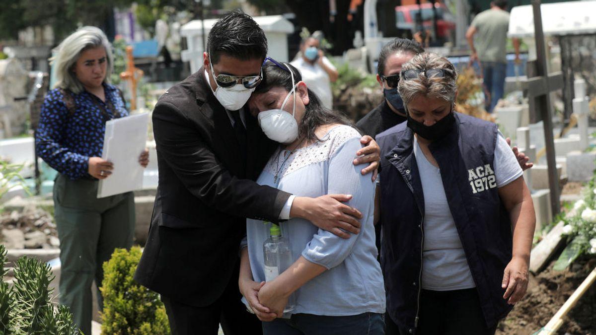 La pandemia de coronavirus supera los 19 millones de personas contagiadas en todo el mundo