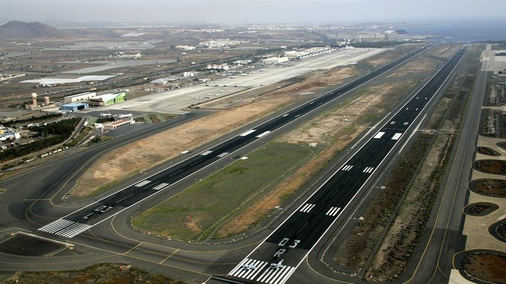 Desvían un vuelo Gran Canaria-Madrid ante la negativa de un pasajero a ponerse mascarilla