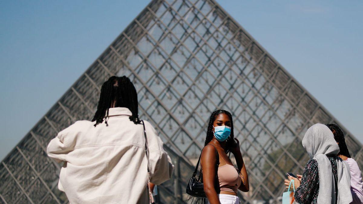 Francia: tendencia al alza de casos de coronavirus y preocupación por las fiestas no autorizadas