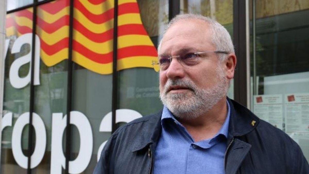 Bélgica rechaza entregar a España al exconseller Lluís Puig reclamado por  supuesta malversación de fondos públicos en la causa del 'procés'