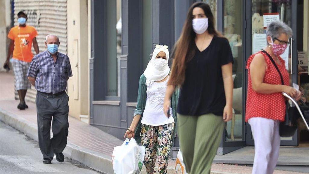 Con 99 nuevos casos en las últimas 24 horas, Murcia se acerca al millar de positivos en coronavirus