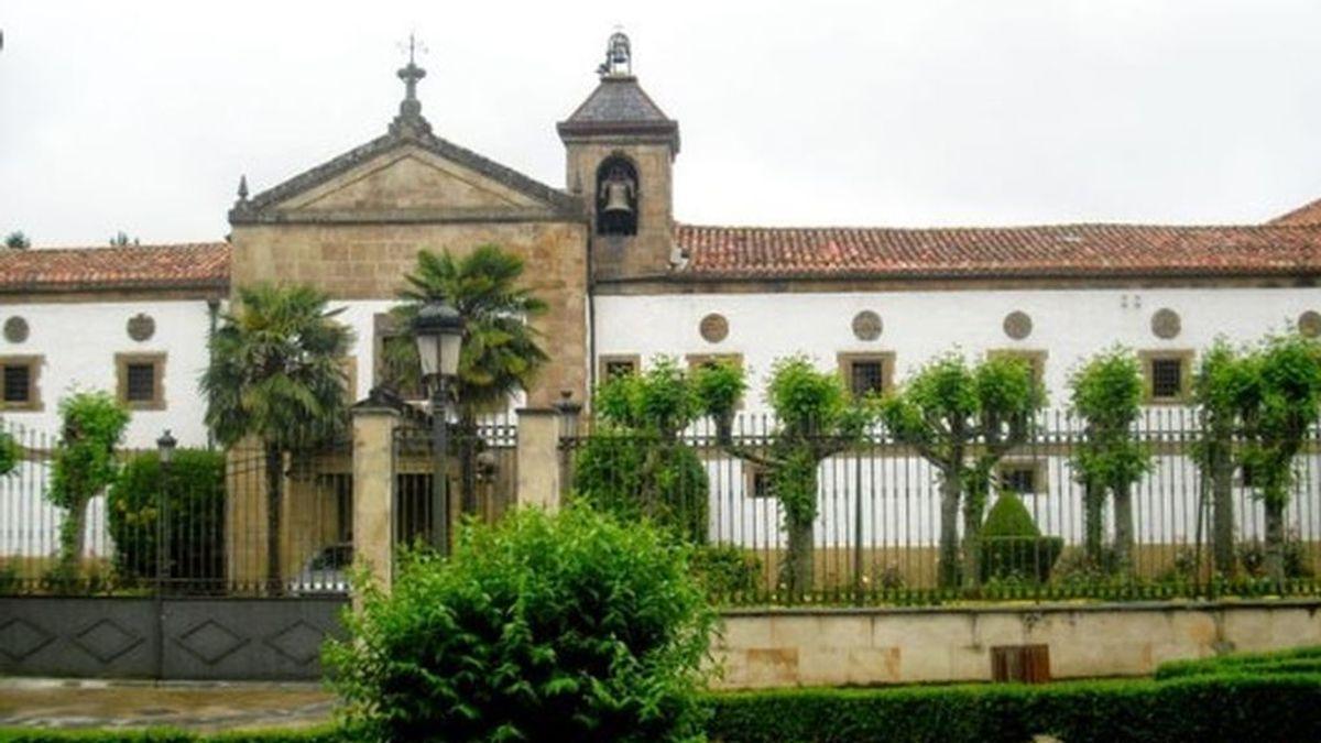 Detectan a 10 monjas de clausura positivas en Covid-19 en un convento de Guipúzcoa