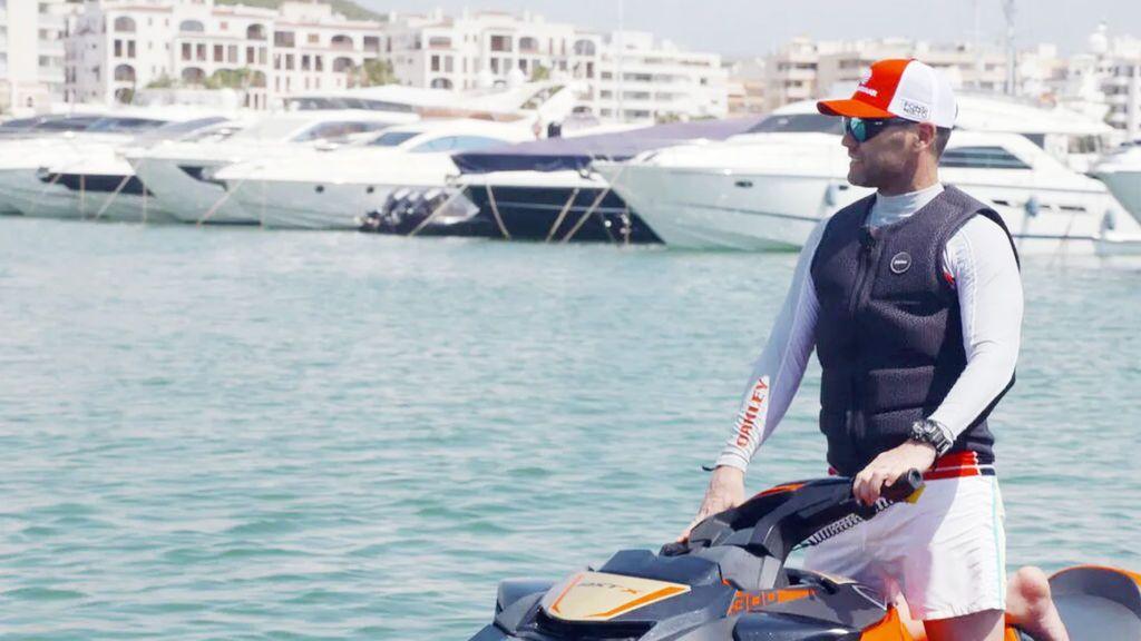 Ibiza Viajeros Cuatro Temporada 3 Programa 34