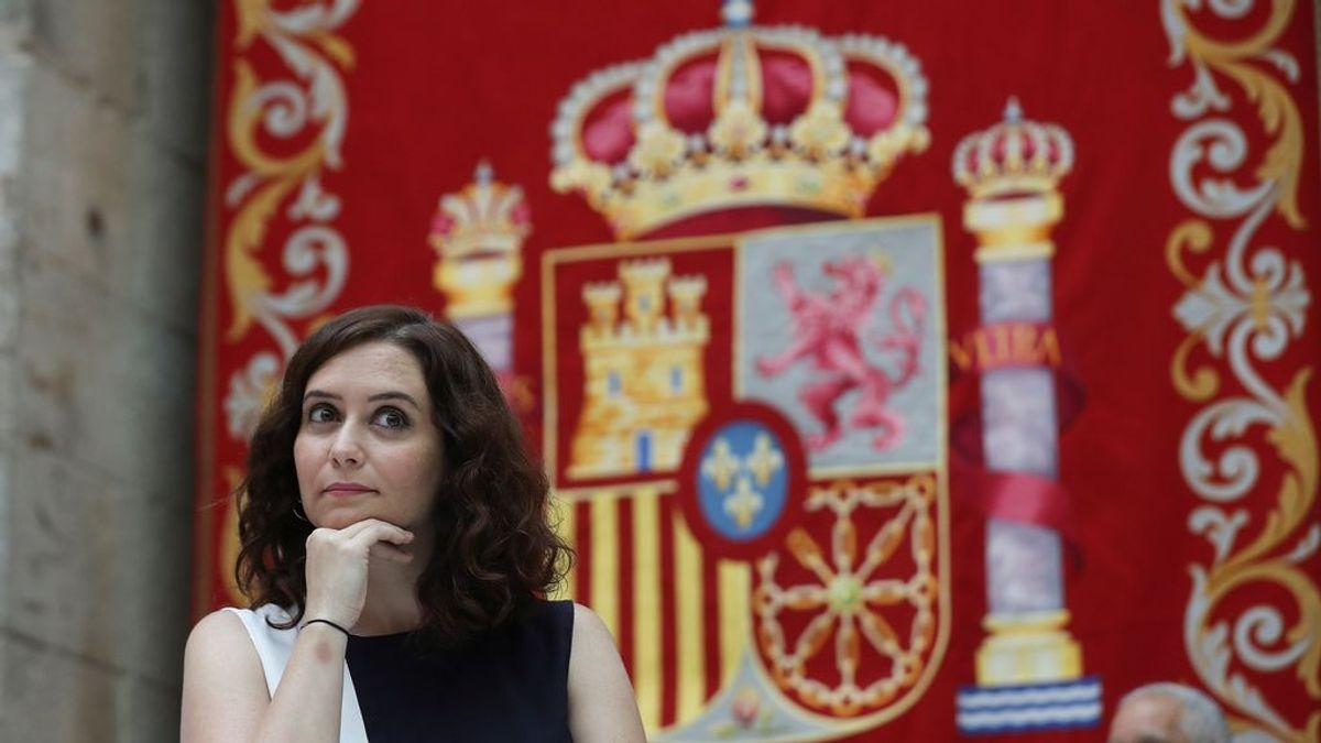 La polémica de los asintomáticos en Madrid: la consejería eleva la cifra al 70% frente al 15% que afirmó Simón