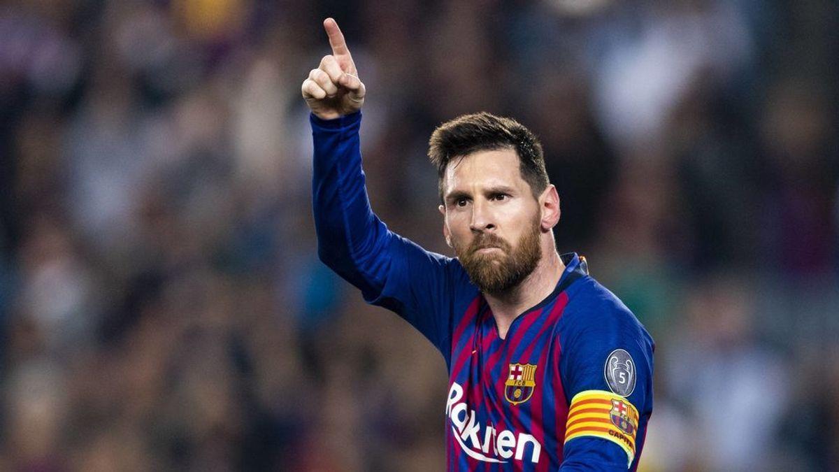 Un Barça renovado busca el pase a cuartos ante el Nápoles: Messi no quiere terminar la temporada en blanco