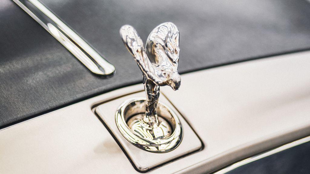 Whispers, la app de Rolls-Royce solo para millonarios