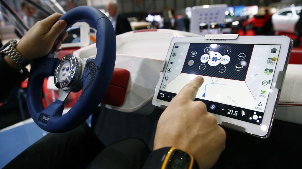 El antivirus en los coches será obligatorio en Europa a partir de 2022
