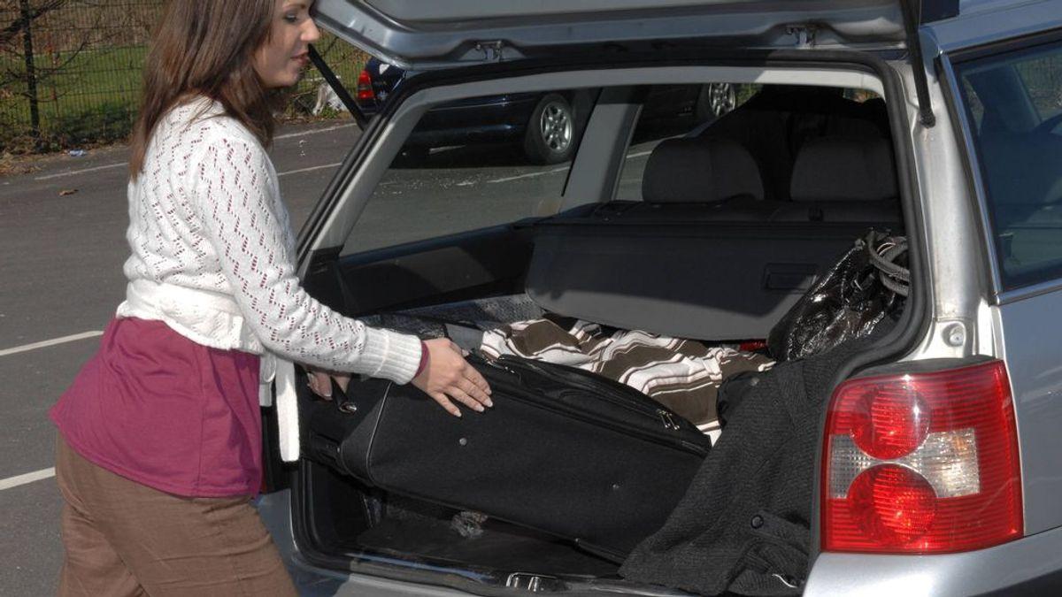 Organizar el maletero no es solo una cuestión de espacio: hazlo bien por tu seguridad y para evitar multas