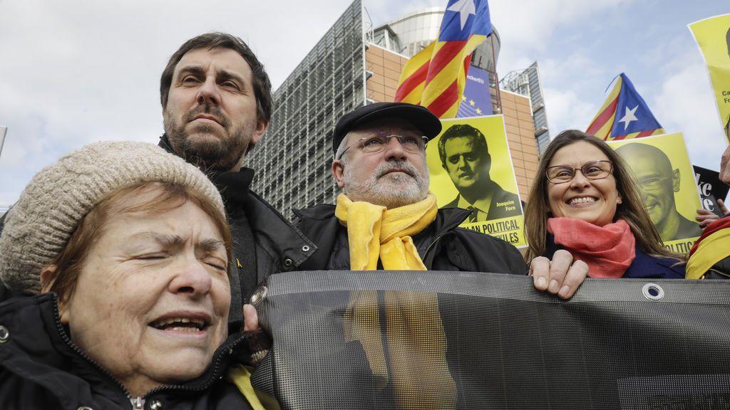 Bélgica decide (no) entregar al exconseller de Cultura catalán Lluís Puig
