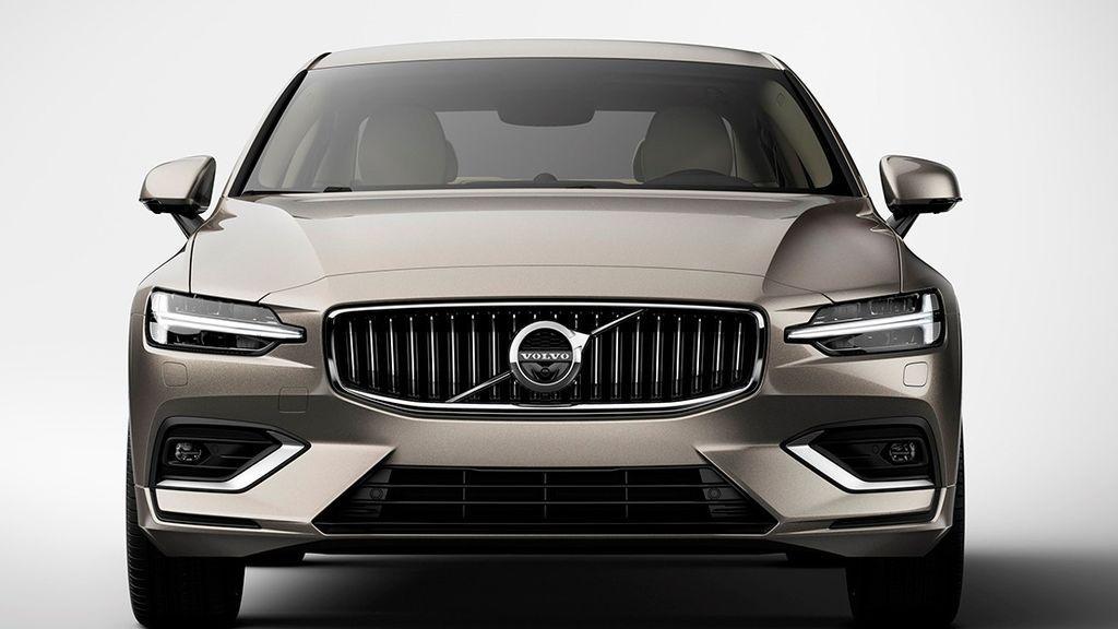 Volvo S60: cuando reina la comodidad (y el ahorro, con 12.750 euros menos)