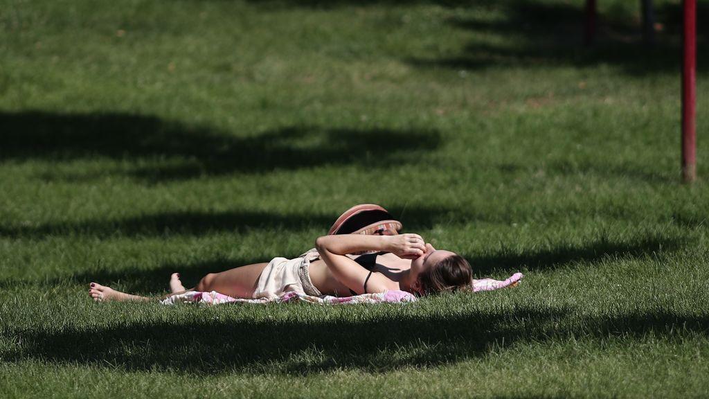 Aviso naranja todo el fin de semana: las zonas donde más calor va a hacer