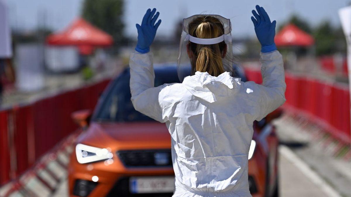 Científicos españoles piden una auditoria internacional a la gestión del coronavirus en España