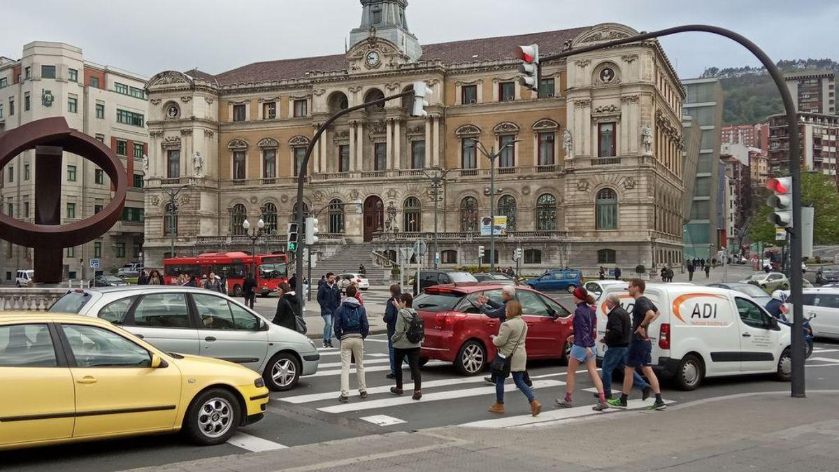 Los casos de coronavirus en Bizkaia se disparan hasta los 311