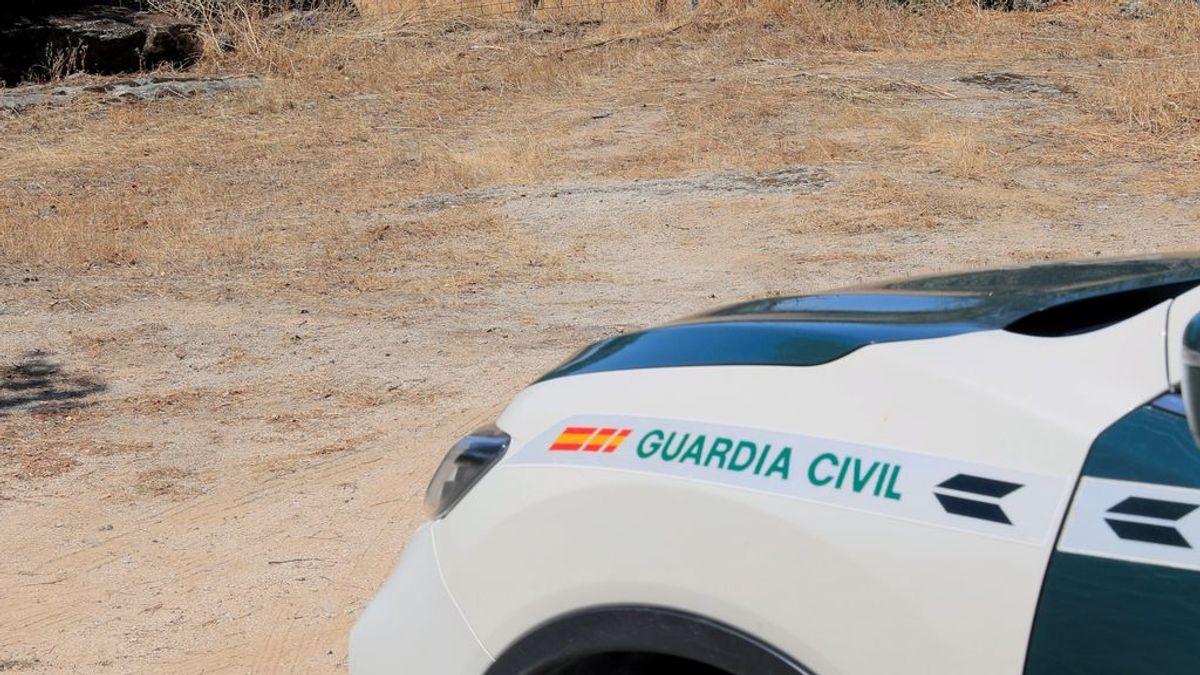 Prisión provisional para la hija y el yerno de la mujer descuartizada en Chapinería, Madrid