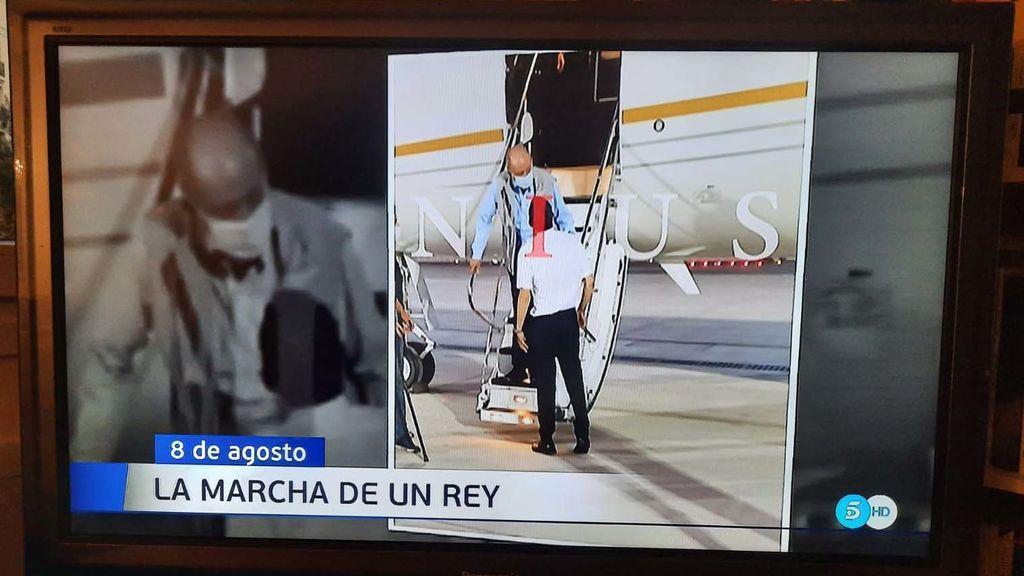 Informativo de Telecinco