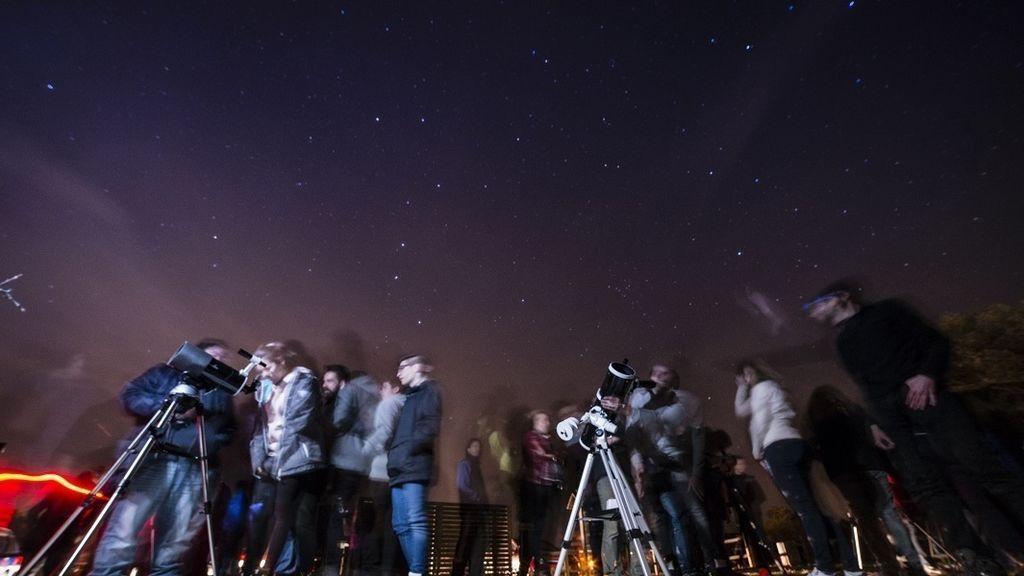 Perseidas 2020, la lluvia de estrellas más esperada del año