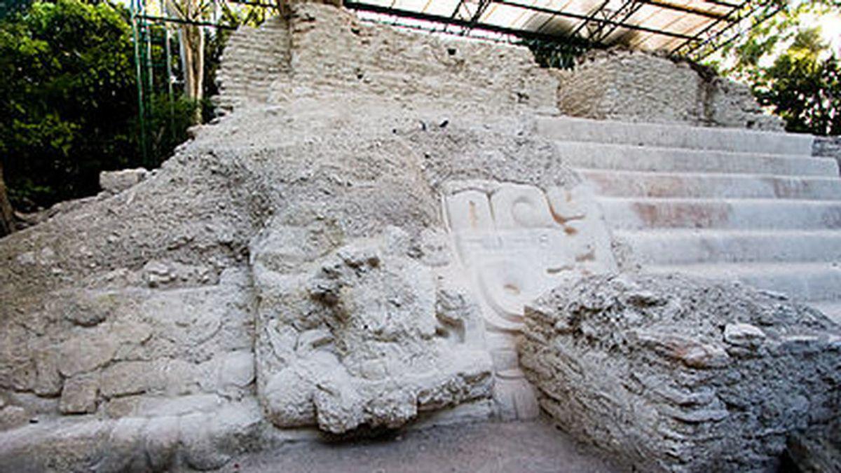 El Mirador, la más antigua ciudad perdida de los mayas, podría desaparecer por segunda vez