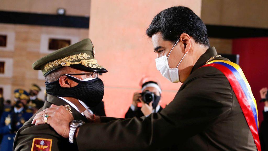Venezuela condena a 20 años de prisión a dos estadounidenses por la 'Operación Gedeón'