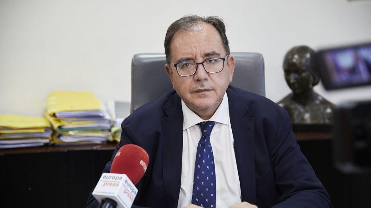 """Prisiones rechaza excarcelaciones por el Covid-19 y avisa que """"no es descartable"""" volver a aislar las cárceles"""