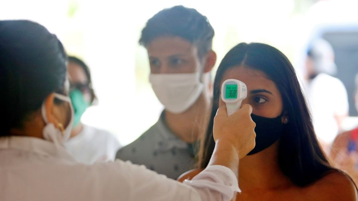 Un nuevo sistema ayudará a detectar la coronavirus a través de la voz y la tos