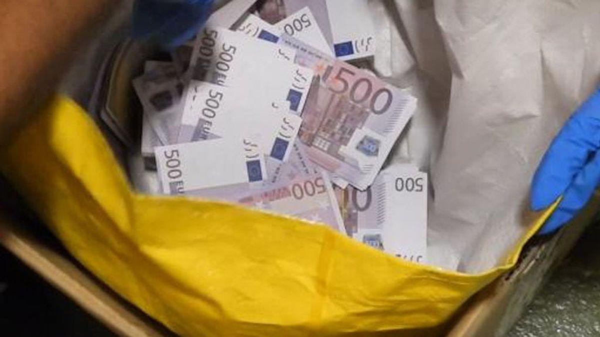 Detenido un hombre por utilizar 20.000 euros en billetes falsos para la compra de un inmueble
