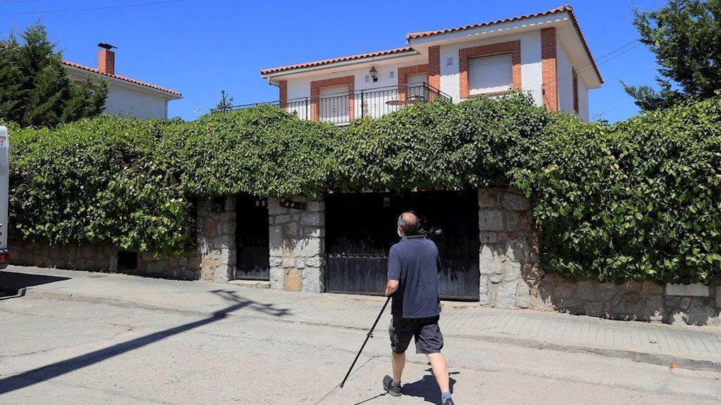 Prisión para la hija y el yerno de la mujer descuartizada en Chapinería (Madrid)