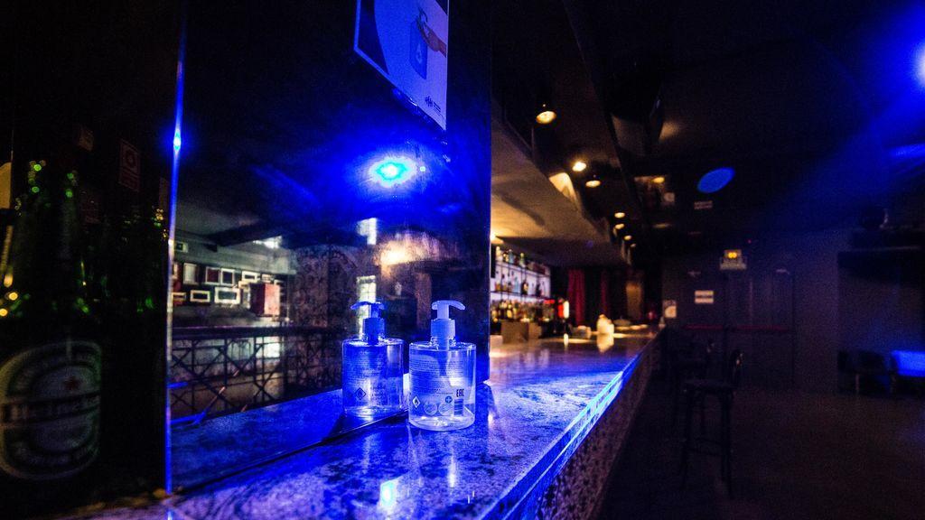 Dos discotecas de Benicàssim cierran ante el posible positivo de una trabajadora