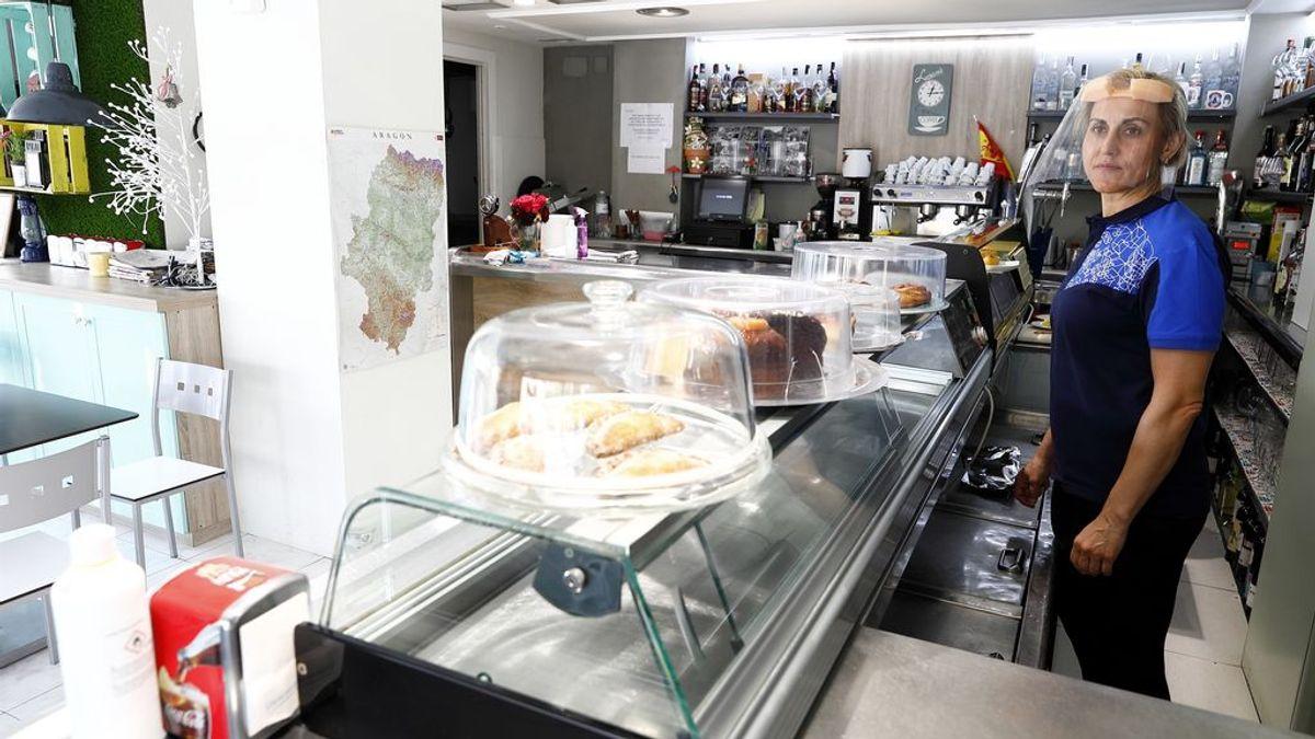 El TSJA suspende, de manera cautelar, el cierre obligatorio de los bares a la una de la madrugada en Aragón
